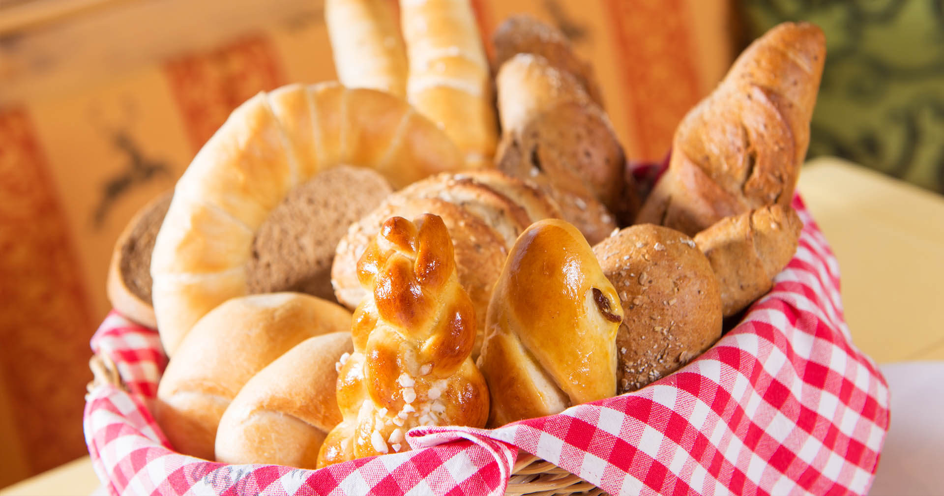 Bäckerei und Konditorei in Obertauern - Binggl