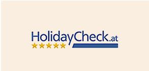 Holidaycheck Logo