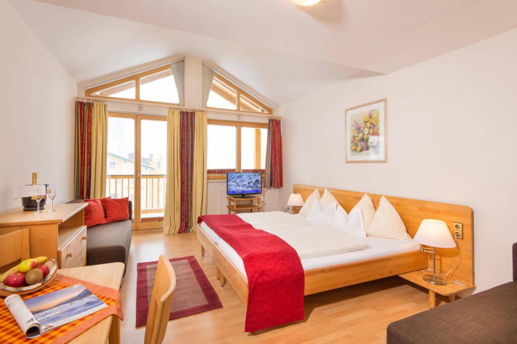Hotel-Garni & Café-Konditorei Binggl in Obertauern - Salzburger Land
