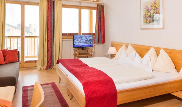Hotel Binggl in Obertauern - Online Buchung