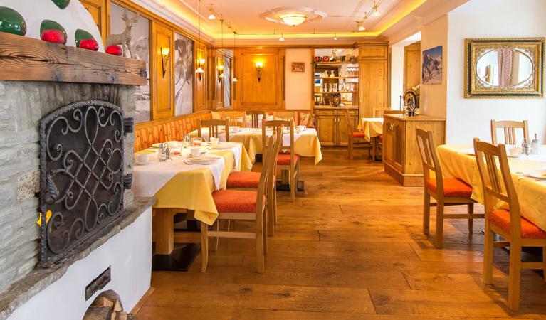 Hotel Binggl in Obertauern - Inklusivleistungen