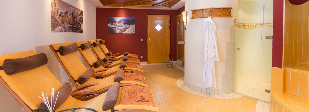 Hotel Binggl in Obertauern  - Wellness