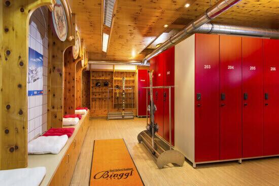 Inklusivleistungen im 4 Sterne Hotel-Garni Binggl in Obertauern - Cafe-Konditorei