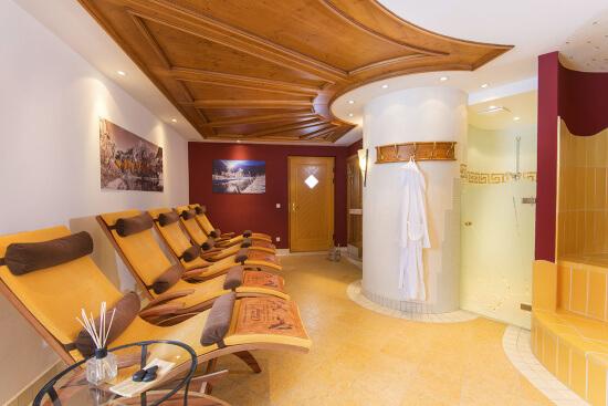 Inklusivleistungen im 4 Sterne Hotel-Garni Binggl in Obertauern