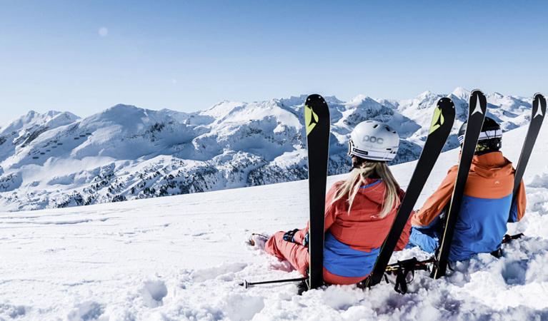 Skiurlaub & Winterurlaub in Obertauern, Salzburger Land