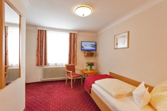 Zimmer & Preise im 4 Sterne Hotel-Garni Binggl in Obertauern, Salzburger Land